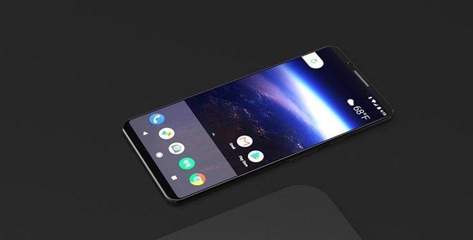 Pixel 2 poderá ser fabricado pela LG