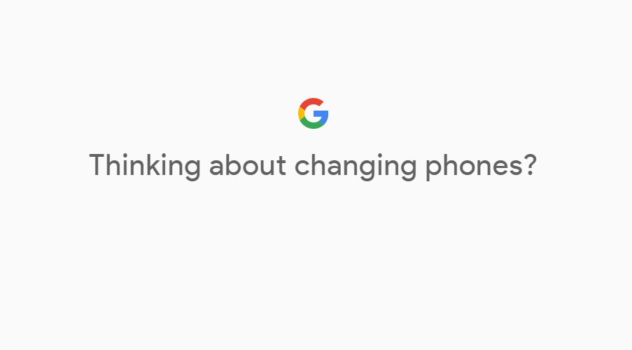 Pixel 2 vai ser revelado a 4 de Outubro