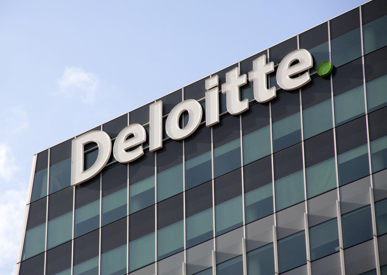 Deloitt