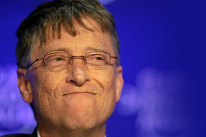 Bill Gates revela ter trocado o Windows Phone pelo Android