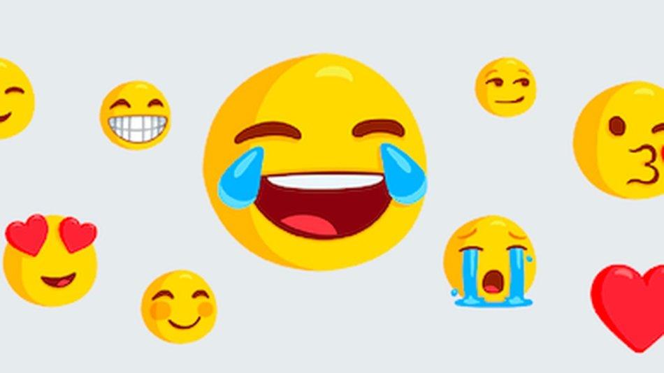 emojis facebook