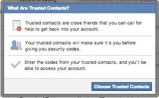 contactos confiaveis