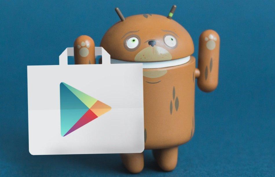 Google play store bugs