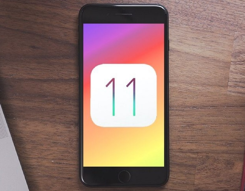 ios 11