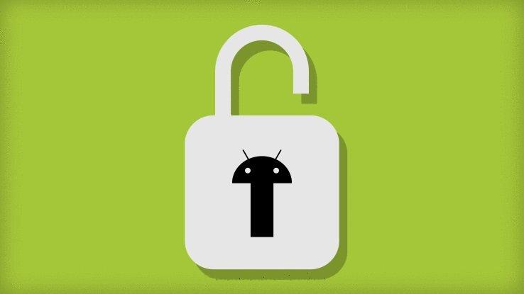 android segurança