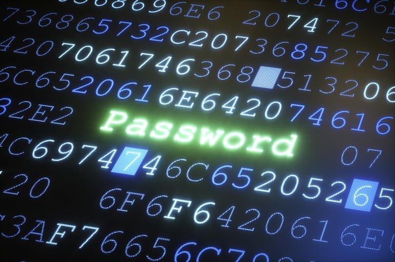 password formato de imagem