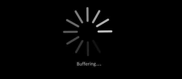 bufering da internet
