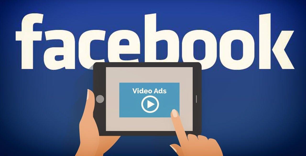 facebook vídeos publicidade