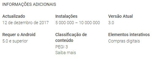 downloads do jogo