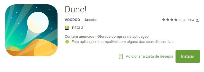 dune android play store