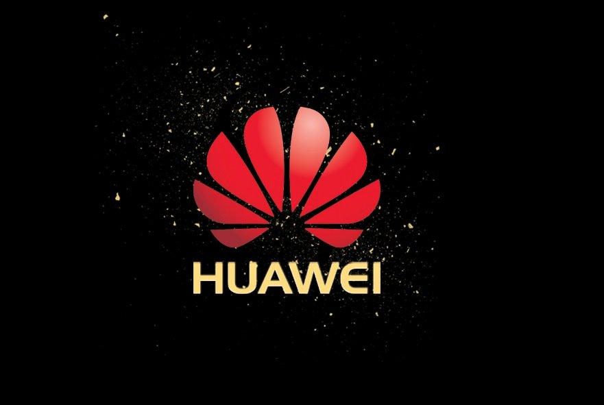 huawei logo marca
