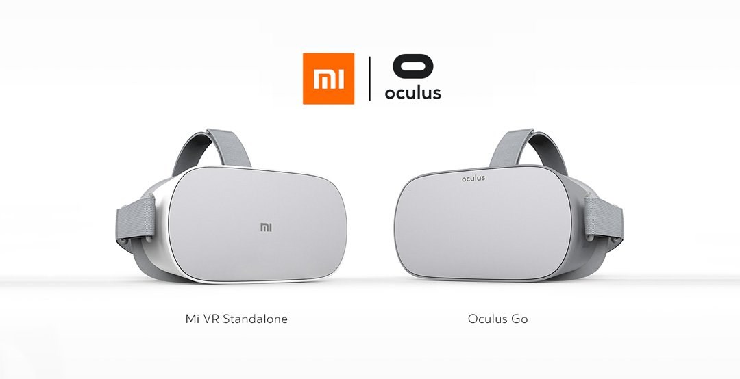 xiaomi realidade virtual