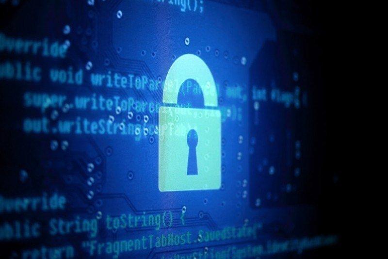 encriptação dados
