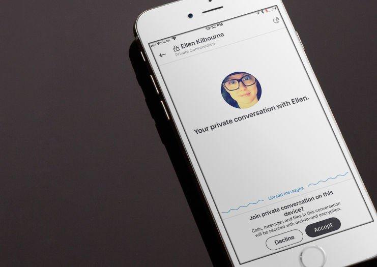 Skype enfim passa a criptografar as conversas de seus usuários