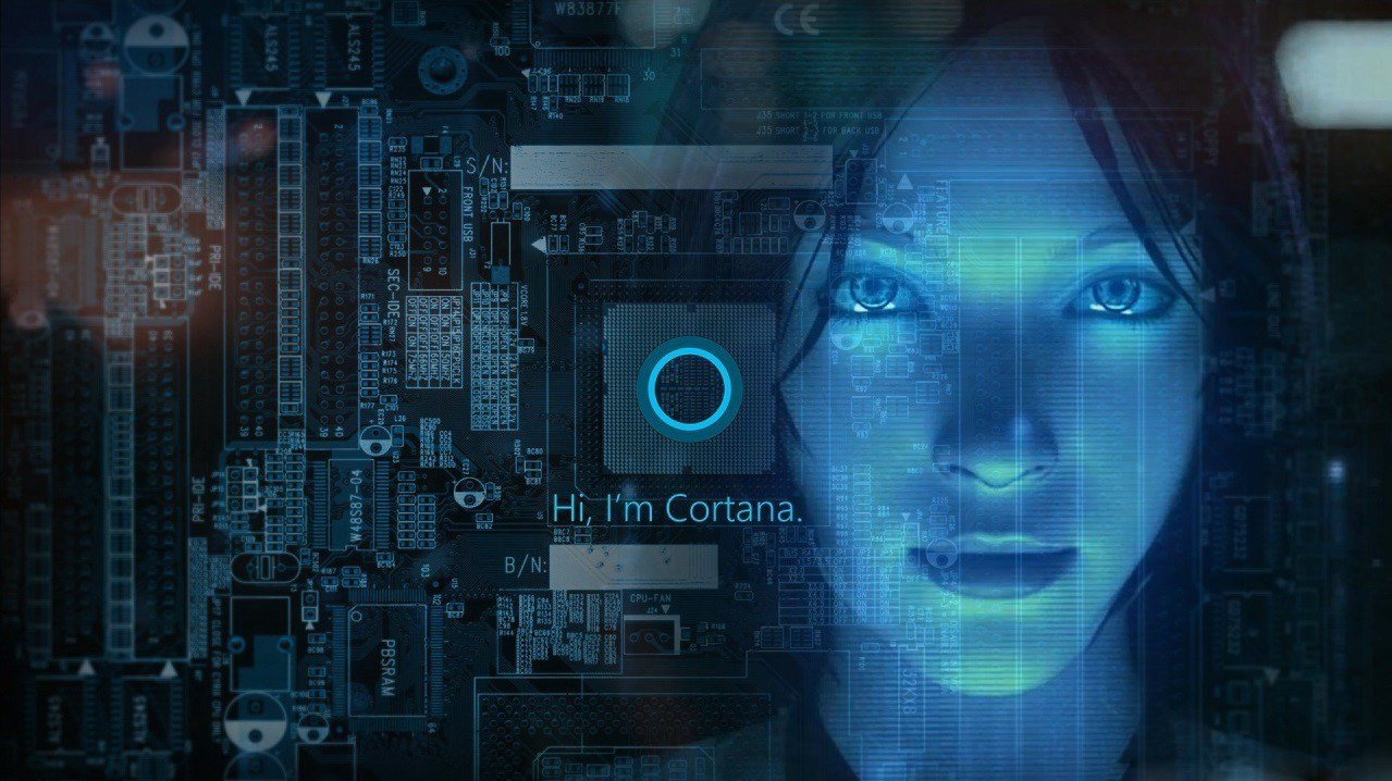 Cortana irá ser reposicionado no Windows 10