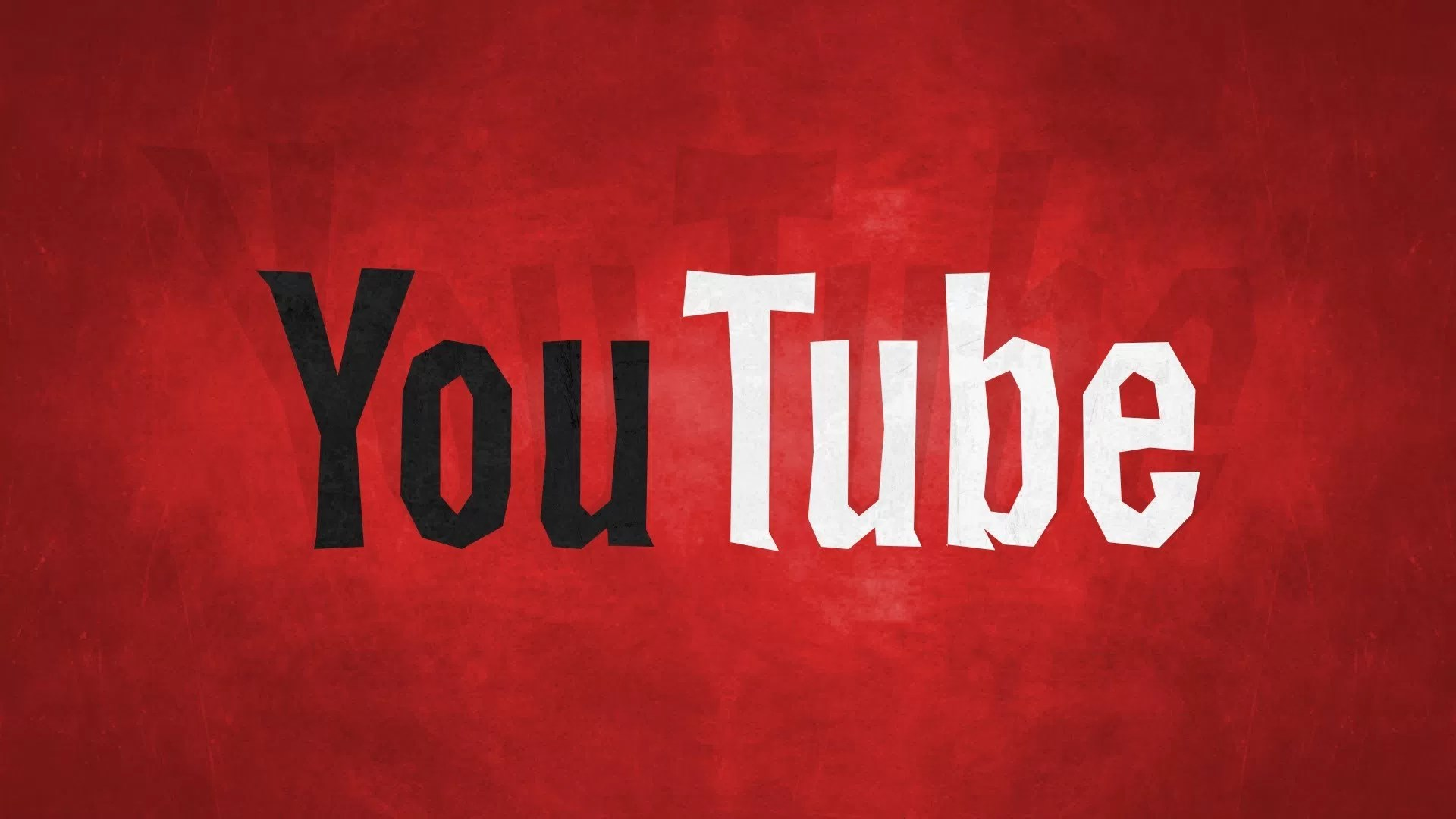 youtube logo arte