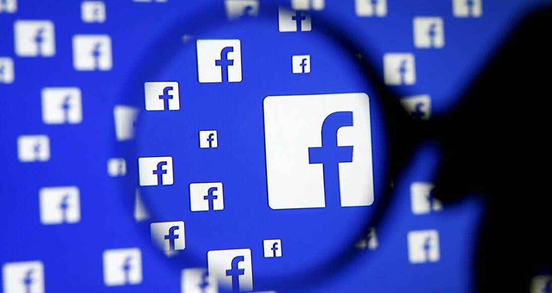 facebook lupa rede social