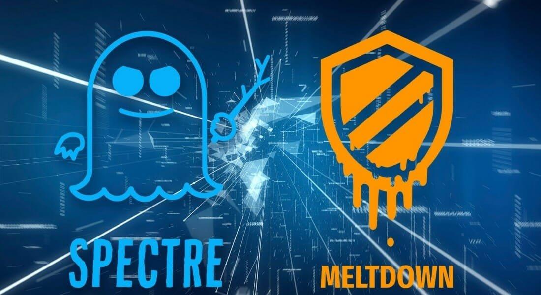 malware spectre meltdown