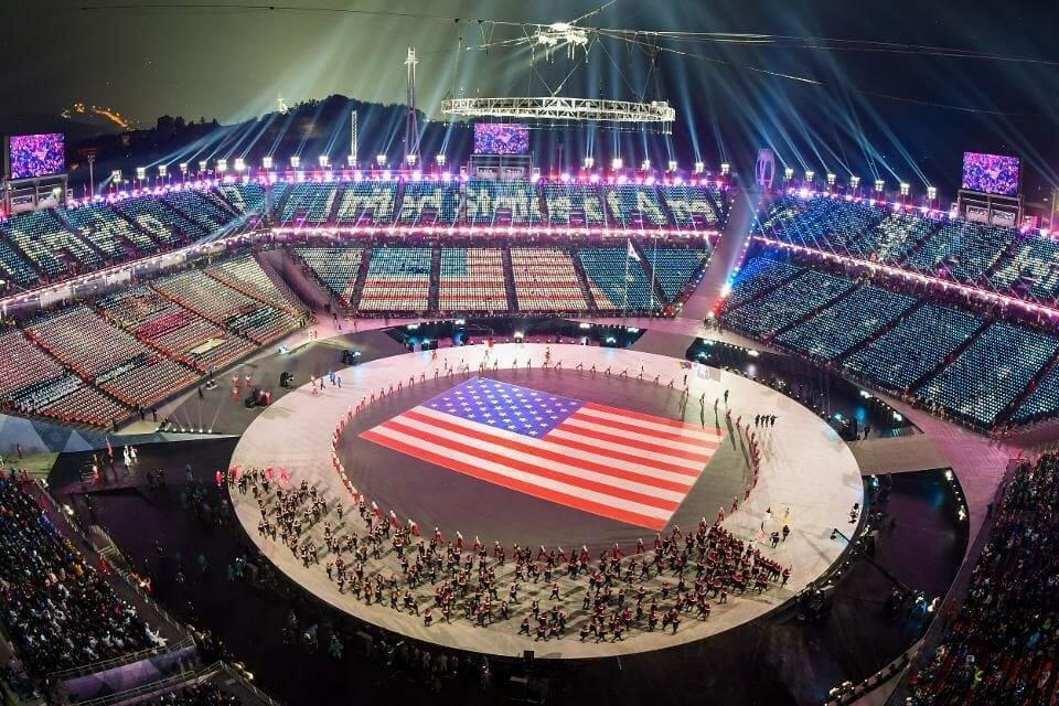 jogos olímpicos de inverno PyeongChang