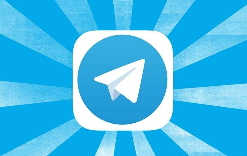 telegram aplicação windows