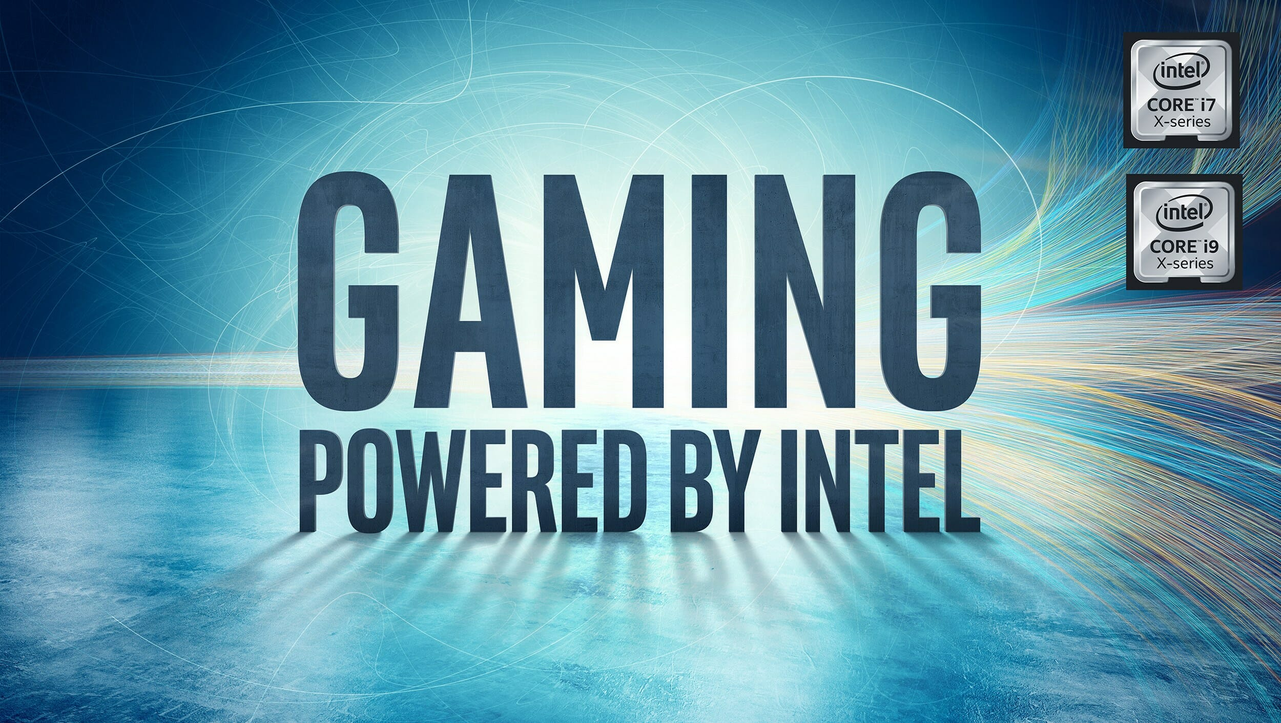 gráficos intel gaming