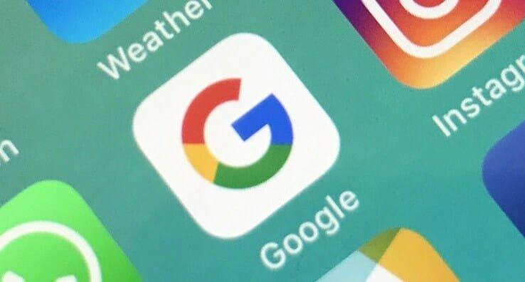 Google fecha acordo com Getty Images para combater a pirataria de imagens