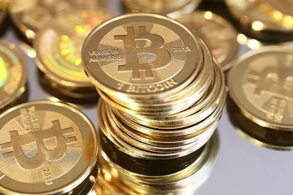 bitcoin moedas