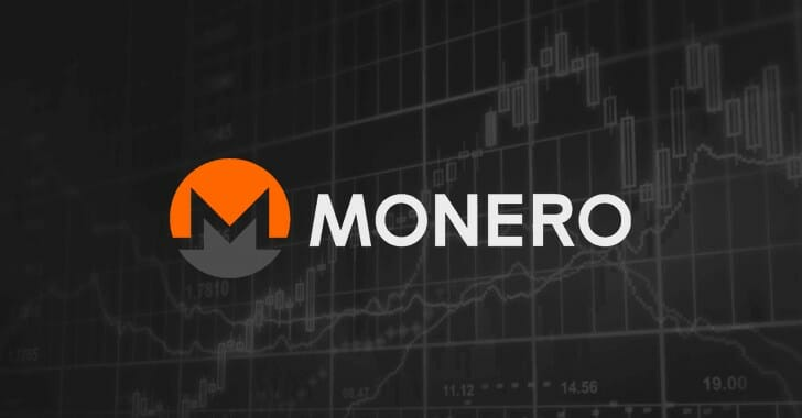 monero moeda virtual