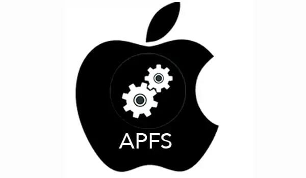 apfs apple