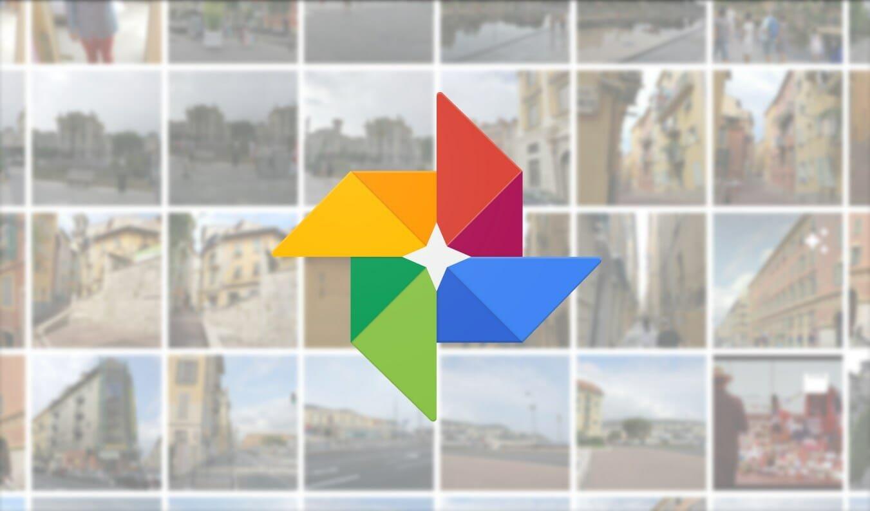 google fotos armazenamento cloud