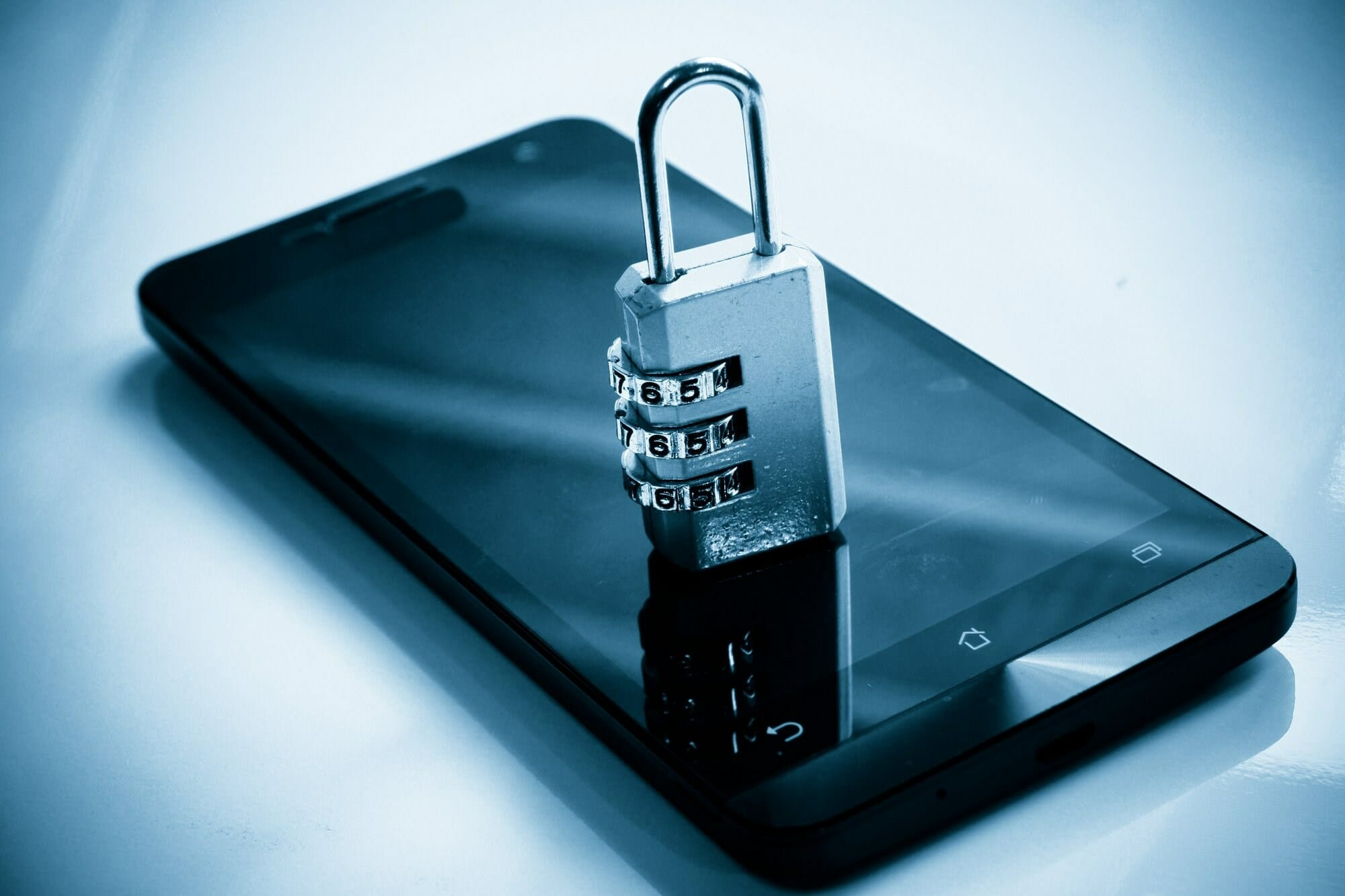 ransomware android smartphone