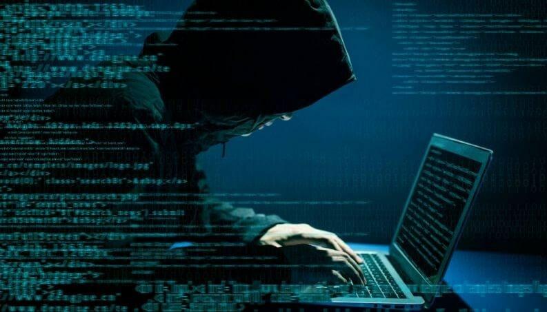 hacker ataque computador