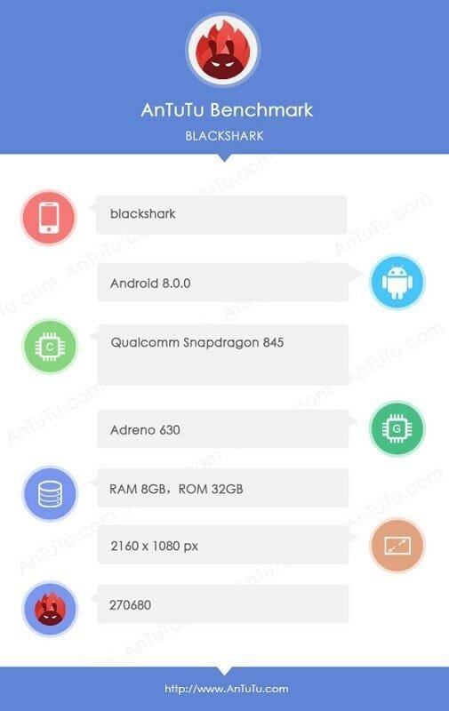 teste antutu xiaomi smartphone jogos