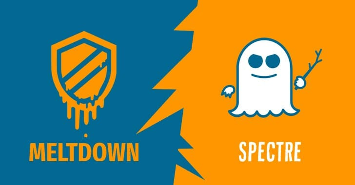 spectre meltdown