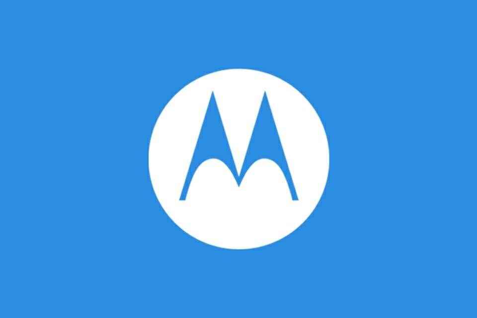 motorola logotipo