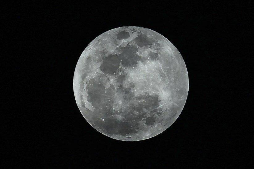 Lua receberá primeira rede de telefonia móvel em 2019