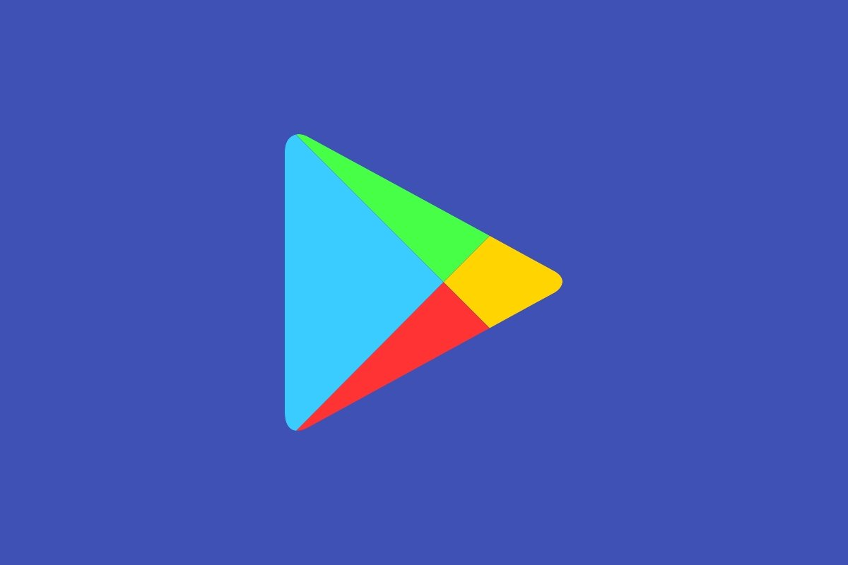 google play store logotipo