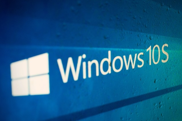 Microsoft espera que a maioria dos usuários adote o Windows 10 S