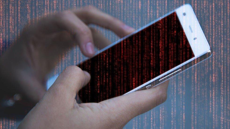 malware smartphones