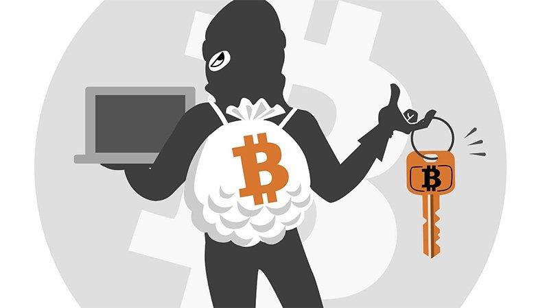 malware criptomoedas