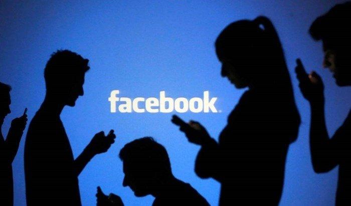 facebook utilizadores
