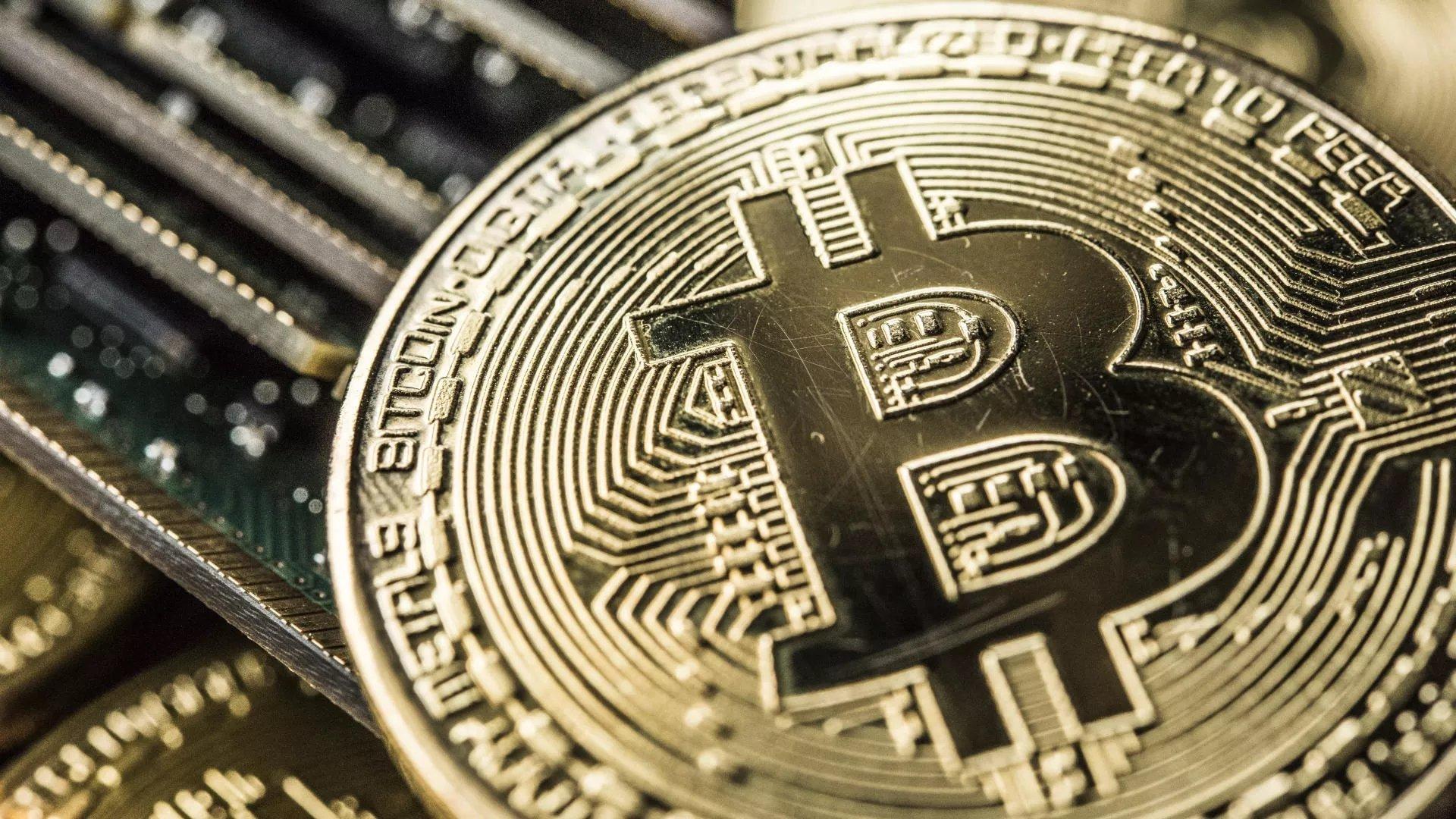 bitcoin imagem moeda