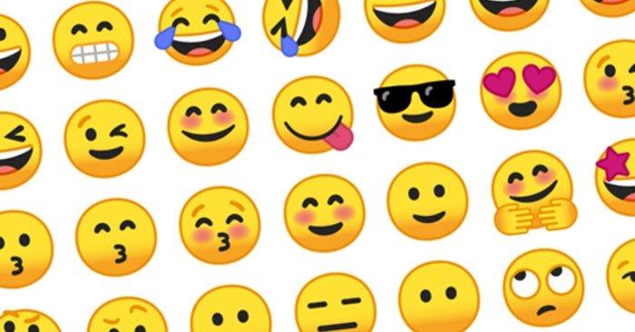 emojis sistema unicode
