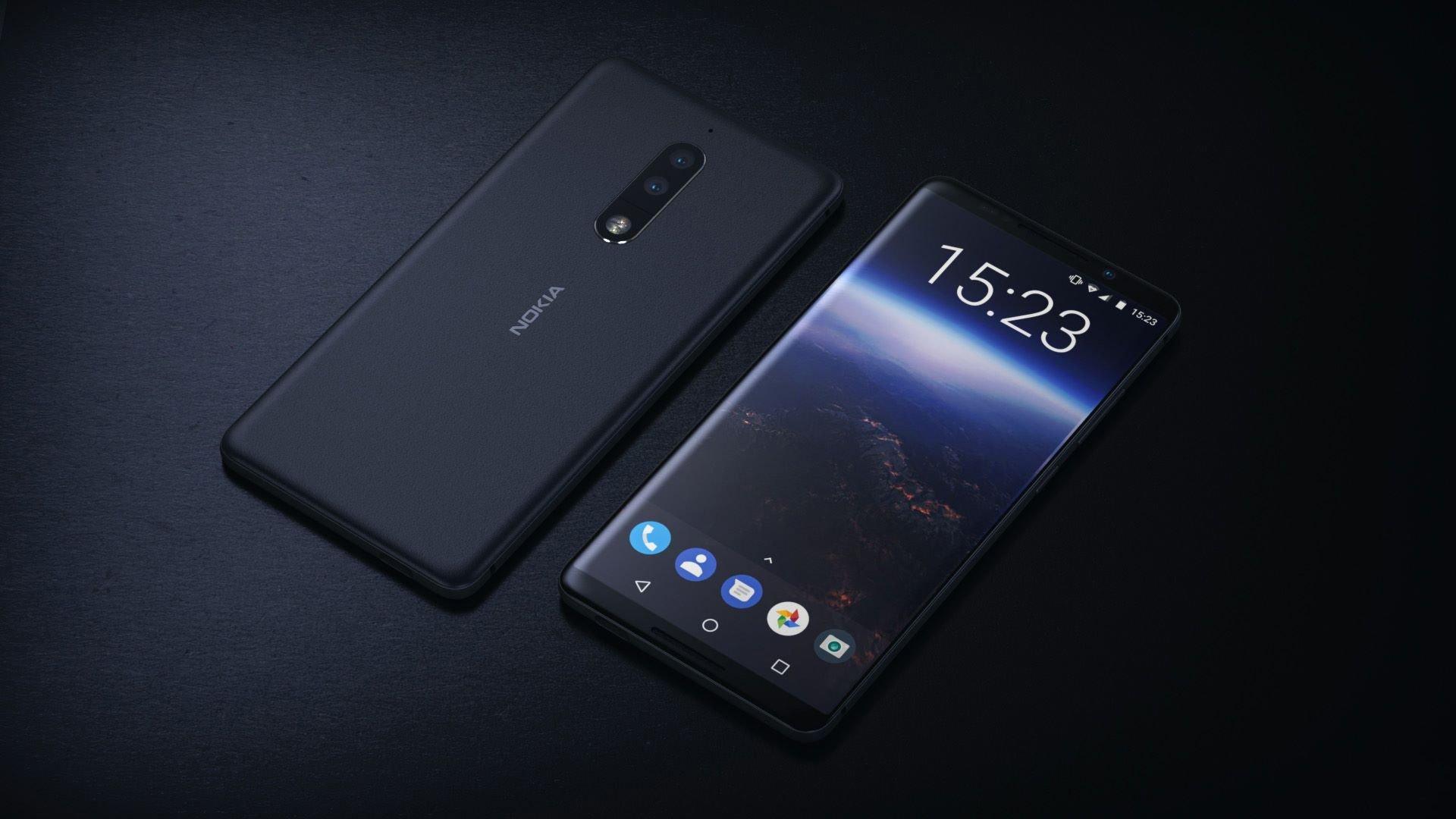 Nokia 9 prototipo
