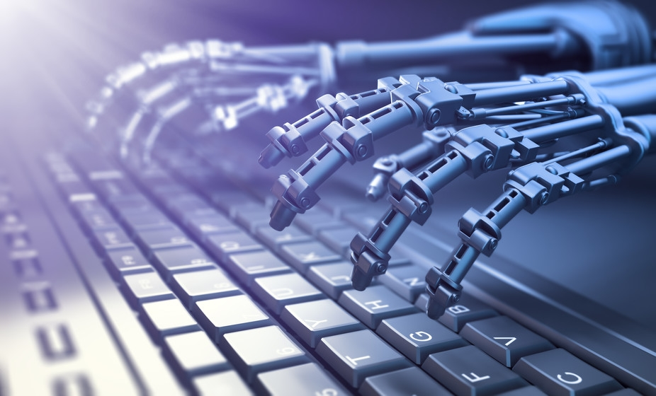bot sistema automático rede social