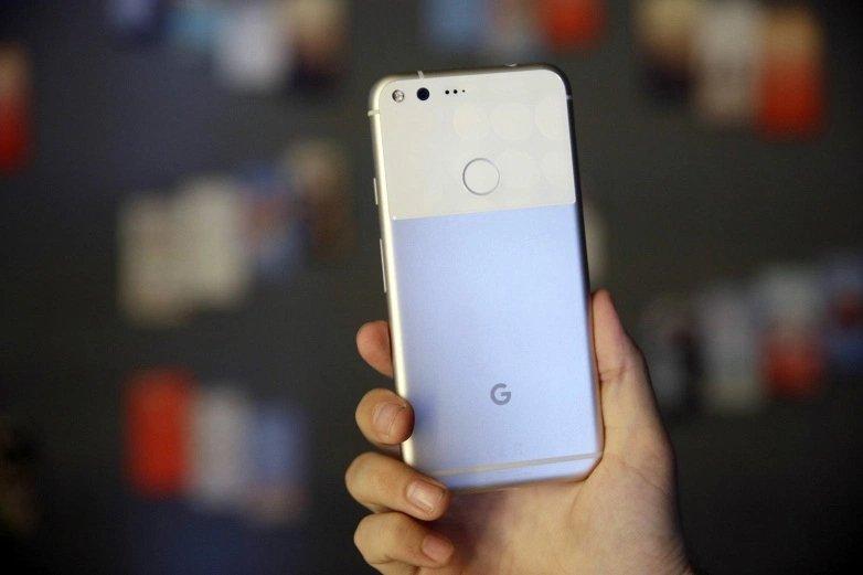 pixel google original
