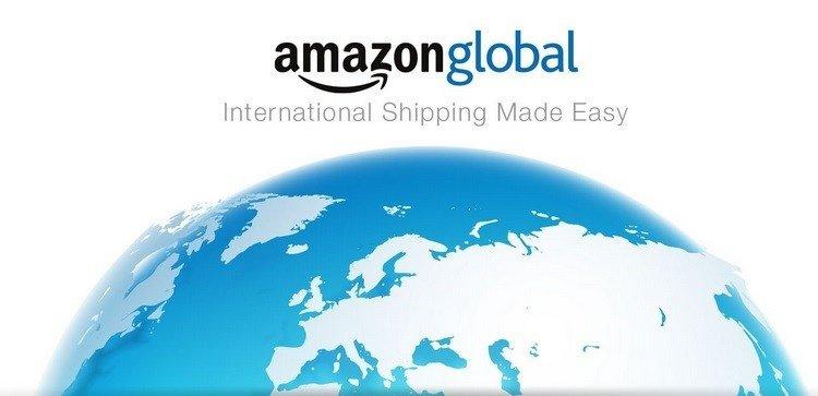 amazon internacional