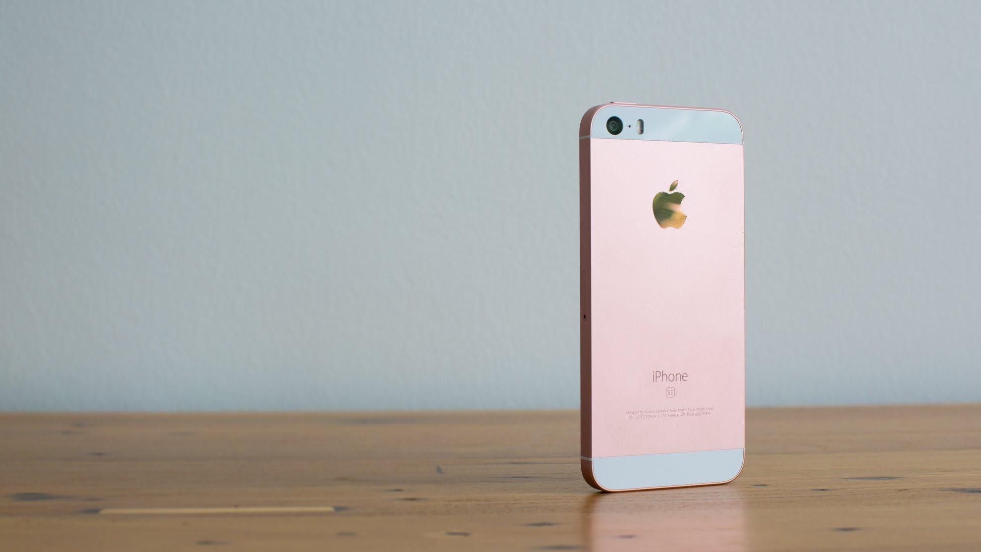 IPhone SE 2 pode chegar em Junho