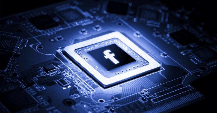 facebook processador