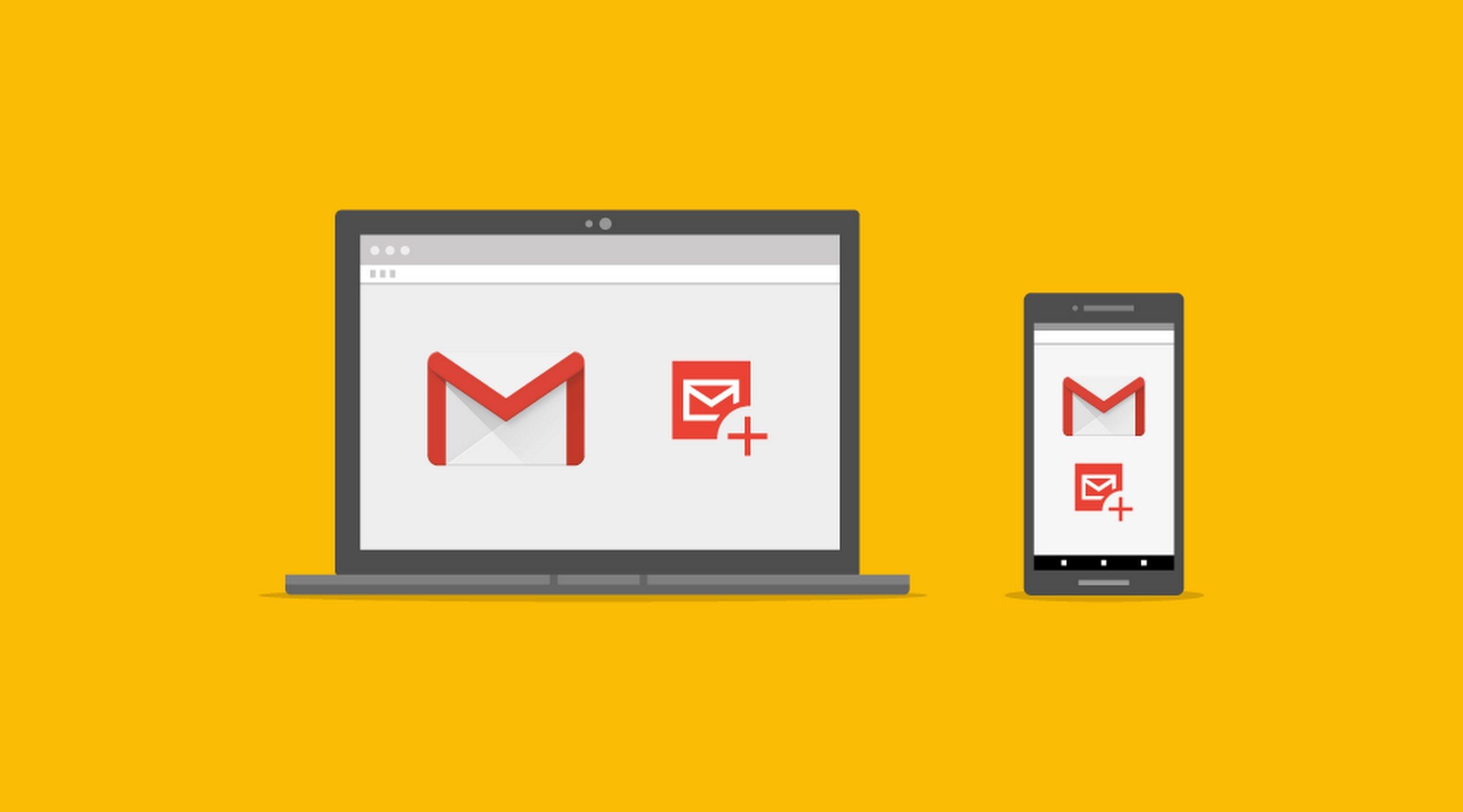 gmail mensagem email